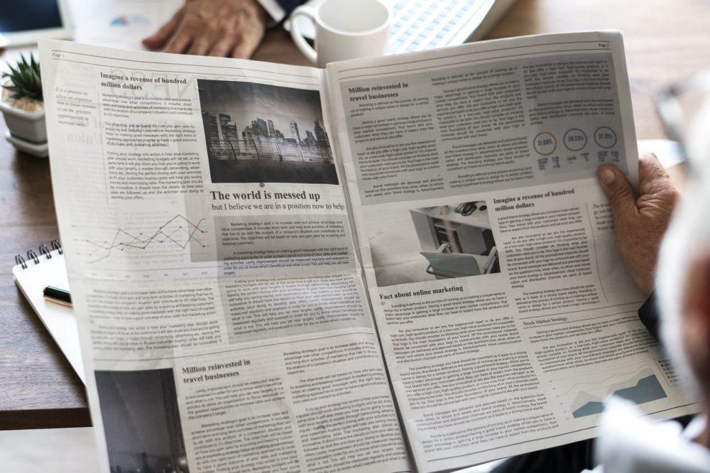 Seo artikel 1000x666 - Wie optimiere ich einen Artikel mit perfektem SEO?